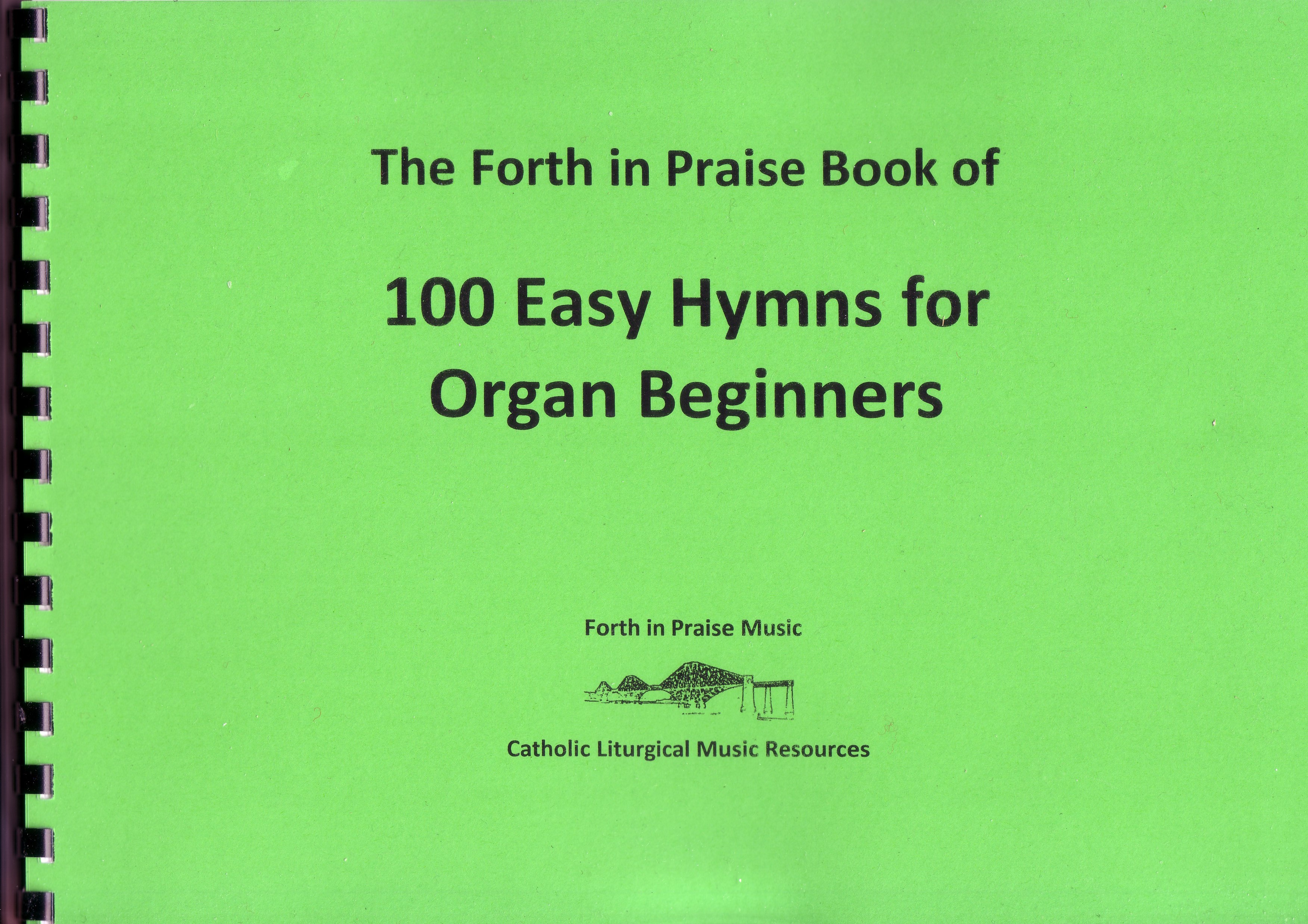 100 Hymns cover