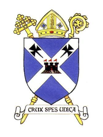 Archdiocesan arms