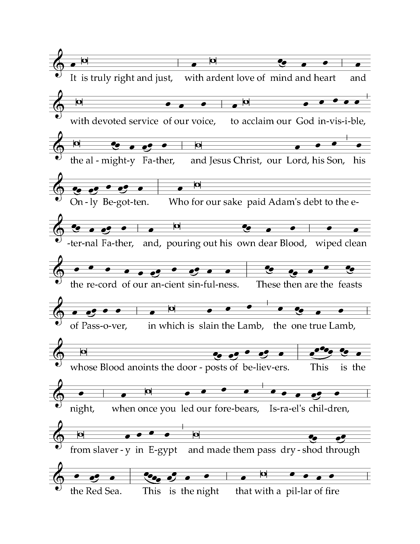 ICEL Exsultet page 2